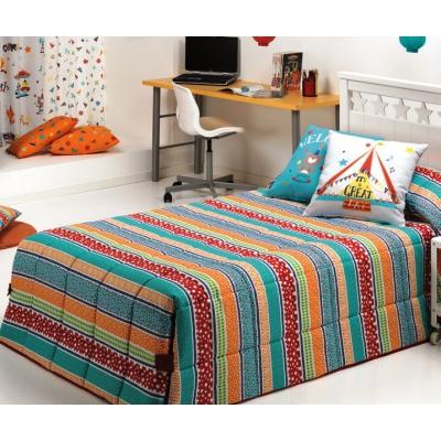Edredón Conforter cama CIRCUS STRIPE de Cañete
