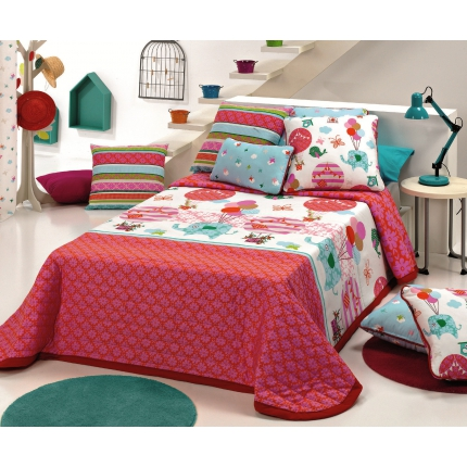 Confortino cama BIRD by CAÑETE