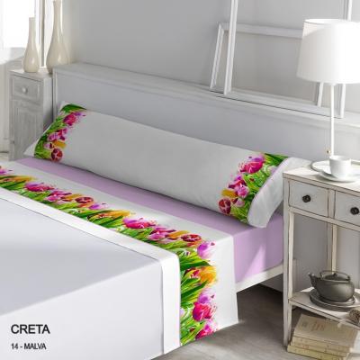 Juego de Sábanas cama CRETA