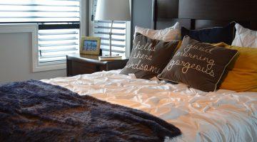 Comprar mantas de cama