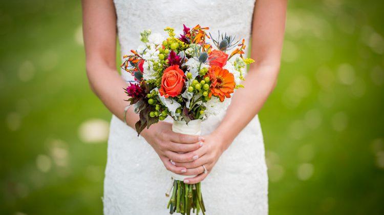 Lencería para bodas